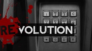Indigo - Revolution