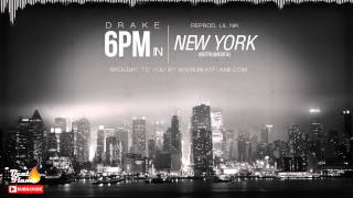 Watch Drake 6pm In New York video