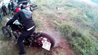 Я и Эмили(Honda Steed 400 bobber)(, 2014-11-02T10:43:15.000Z)