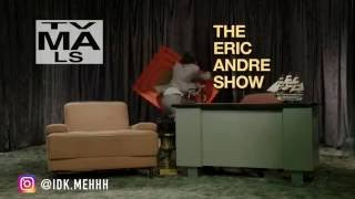 The Eric Andre Show Intro Season 4 Episode 8