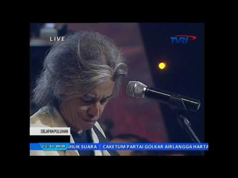 Interlokal by Symphony (Fariz RM, Ekkie Soekarno, Herman Gelly) @TVRI 16 Mei 2016