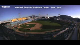 pnm 9020v panoramic camera wide view with only one camera