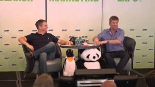 SMX Advanced 2014 - Google's Matt Cutts You&A Keynote