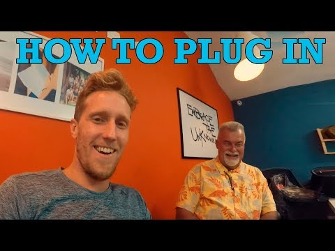 How to INSTANTLY plug into MEDELLIN, COLOMBIA