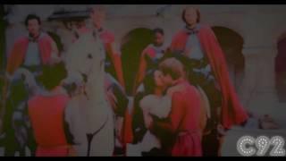 Arthur and Gwen | Better Days {Spoiler Merlin 3x13}