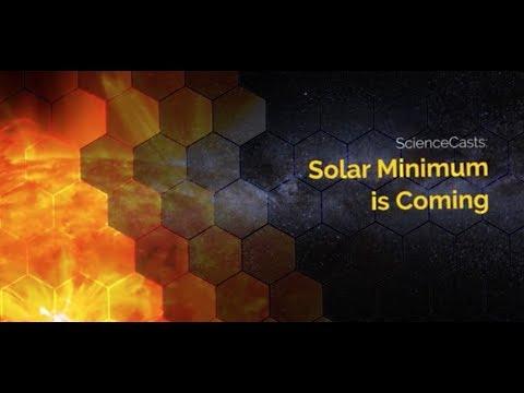 "BAM!! NASA's ""Solar Minimum"" Modified Limited Hangout 2017-6-28 GSM News"