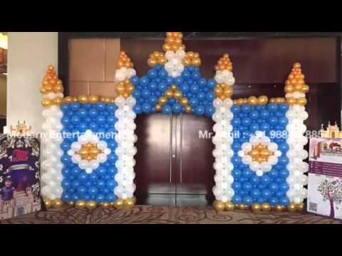 Royal Prince Theme From Modern Entertainment Mr Akhil