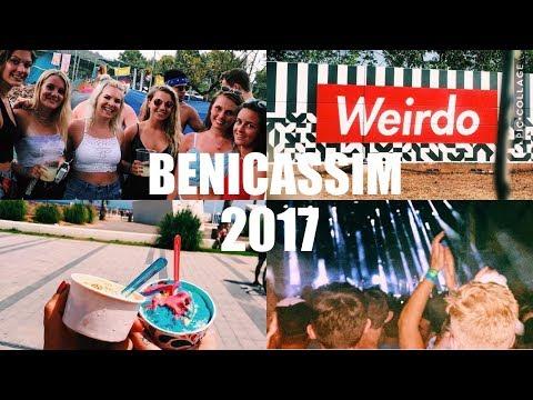 BENICASSIM 2017 (FIB)