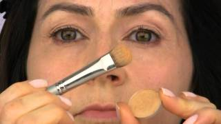 Makeup after 40: Learn Age Defying Eye Shadow Options Chapter Sneak Peek from DVD Thumbnail