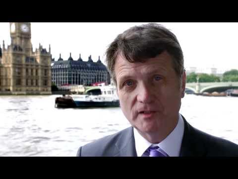 Gerard Batten MEP - UKIP Candidate for London, EU Elections 2014