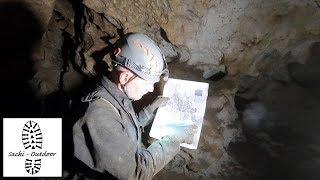 Abenteuerliche Durchgangshöhle (Teil 1)