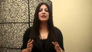 Reshma Saujani Defines American