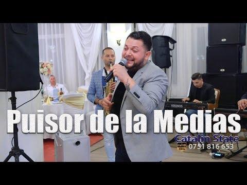 Puisor de la Medias , Mega Show Nunta si Botez Sibiu - Roxana & Ovidel NOU