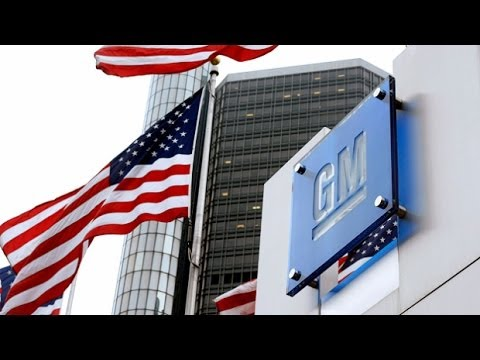 GM Recalls ANOTHER 3.4 Million Vehicles For Ignition Problem