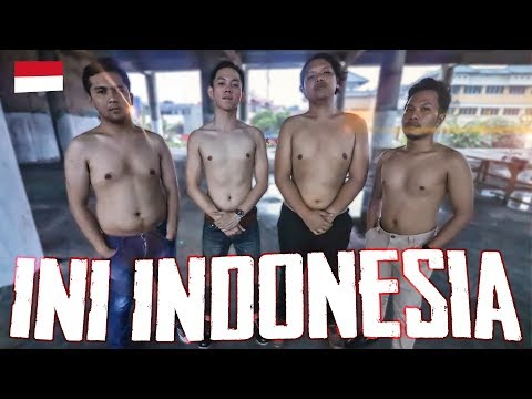 Papa Cringe - Ini Indonesia (This is America Parody)