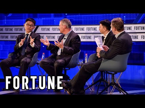 Getting Smarter: AI Everywhere I Fortune