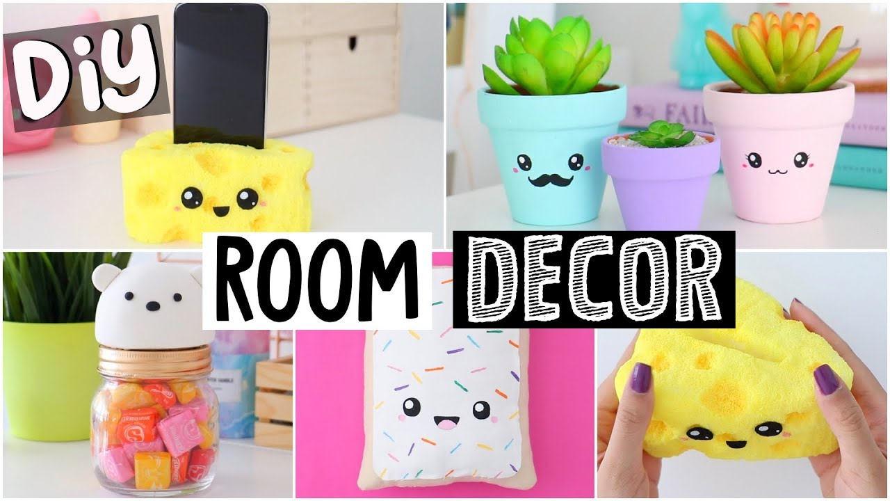 Diy Room Decor Organization For 2018