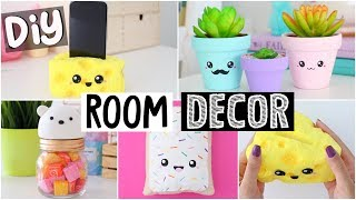 DIY Room Decor & Organization For 2018 - EASY & INEXPENSIVE Ideas!