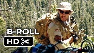 Lone Survivor B-Roll (2013) - Марк Уолберг, Еміль Хірш фільм HD