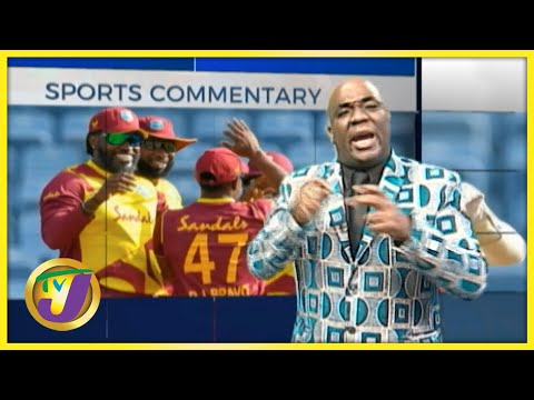 West Indies Squad | TVJ Sports Commentary - Sept 15 2021