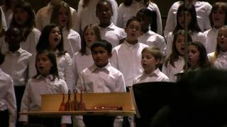 We are the Dreamers/Florida All State Chorus 2009