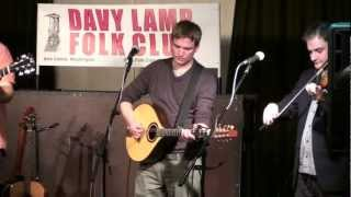 The Paul McKenna Band #12 The Lambs on the Green Hills