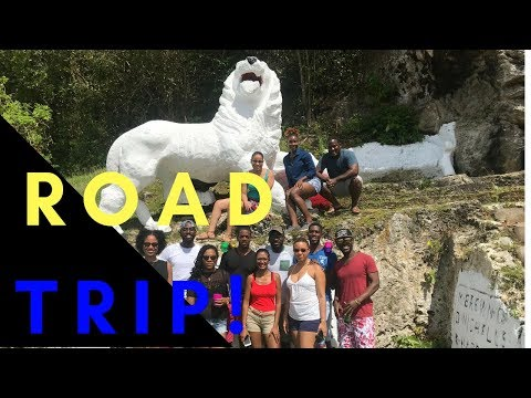 EPIC ROAD TRIP | Barbados