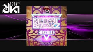 Mutantbreakz - Hercules (Original Mix) Distorsion Records