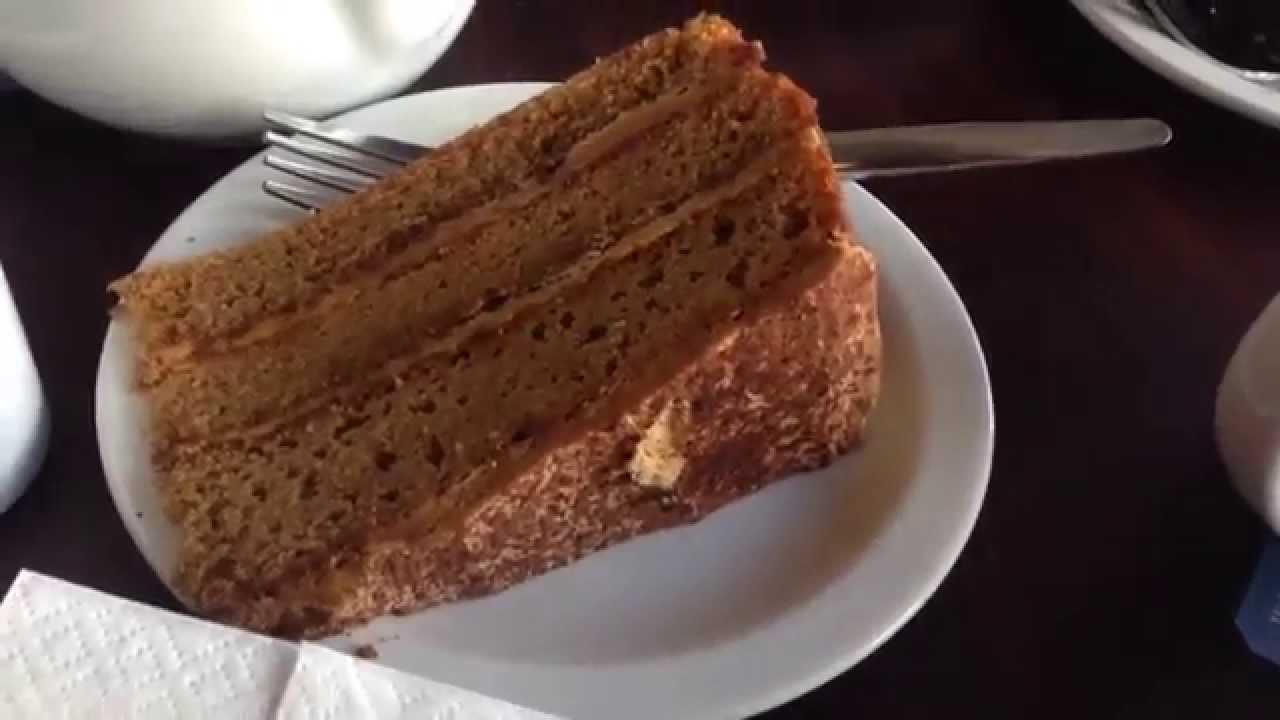 Cappuccino cake recipe from scratch