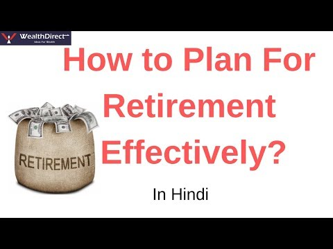 Investment Ideas You Should not Miss For Effective Retirement Planning?