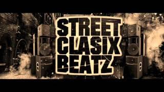 Azzlack Street Choir Rap Beat - Paragraf #1 [BENZON - JBB]