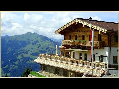 KITZBÜHEL, Sonnberg, Hotel-Bichlalm , Kitzbühler Alpen