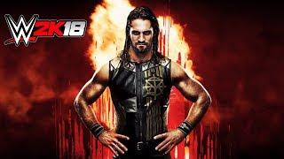 WWE 2K18 LIVE - BE LIKE NO ONE (Live Stream - PC)