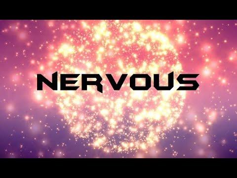 Jake Miller & Tomos - Nervous (Lyrics)