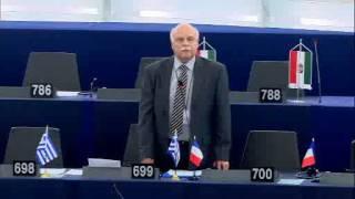 Georgios EPITIDEIOS @ Debates - Tuesday, 13 September 2016 - Situation in Turkey (debate)