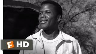 Lilies of the Field (1963) - A Big, Strong Man Scene (1/12) | Movieclips