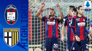 Junior messias hit a double to secure crucial home win for crotone. juraj kucka's scond half strike proved only be consolation | serie timthis is th...