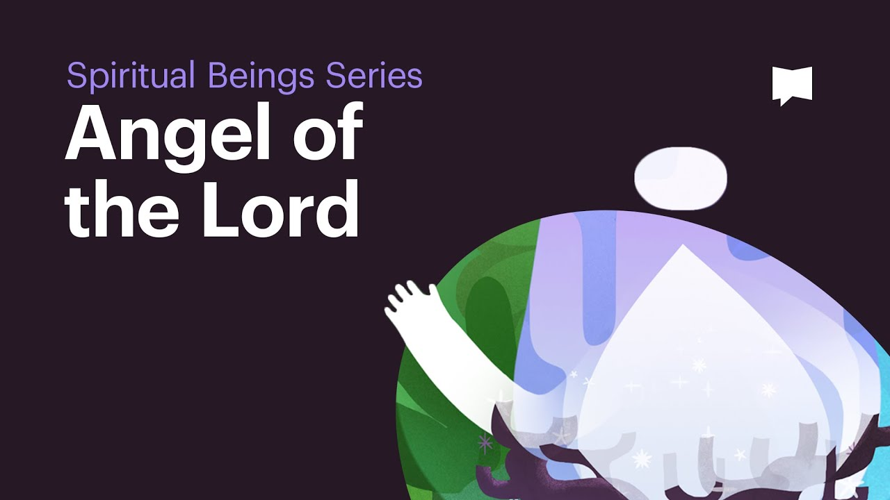 The Invisible Realm Series Part 5 - Angel of the Lord