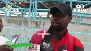 Shomari Kapombe Aiombea Maombi haya..YANGA vs ZESCO UNITED/SIMBA 2-1 MTIBWA