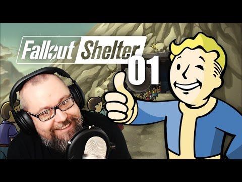 Fallout Shelter PC (01) Nareszcie!