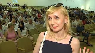 2019-06-15 г. Брест. Итоги недели. Новости на Буг-ТВ. #бугтв
