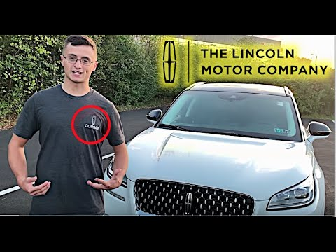 Lincoln Corsair in depth review and road test