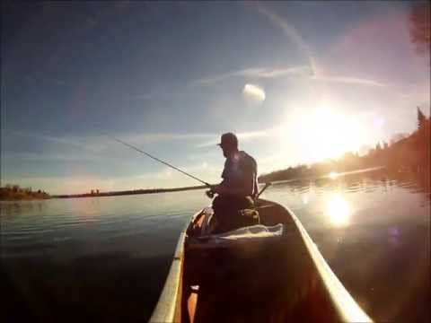 Little Fishing Edit Glenmore Resivor