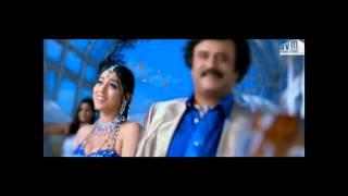 sahana telugu song sivaji the boss  Bharath