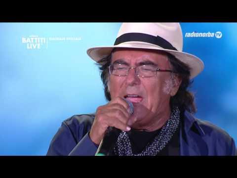 Al Bano - Battiti Live 2016 - Bisceglie