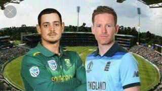 South Africa vs England eng vs sa 1st t20 2020 l sa brilliant match won by 1 run l lead 1-0