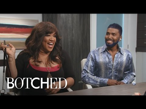 Kym Whitley Gets Flirtatious With