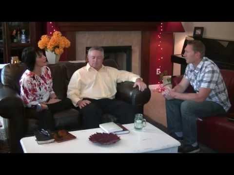 Dave & Angela Daniels testimony - Full Version
