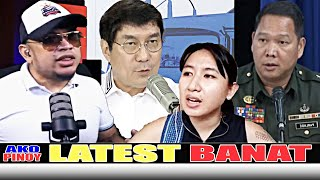 BREAKING NEWS! BANAT BY | RAFFY TULFO GULO SA COMMUNITY PANTRY PATRICIA NON AT PARLADE