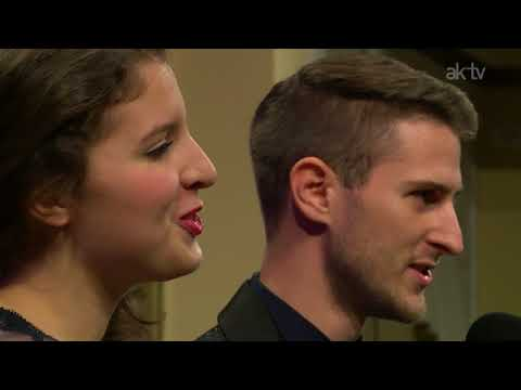 Gregor - West Side Story - Tonight